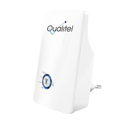 QUALITEL RE300 Wi Fi Repeater