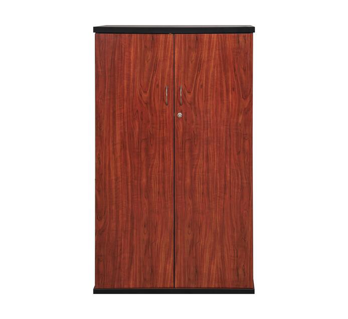 Classic 2-Door 4-Tier Prestige Cabinet