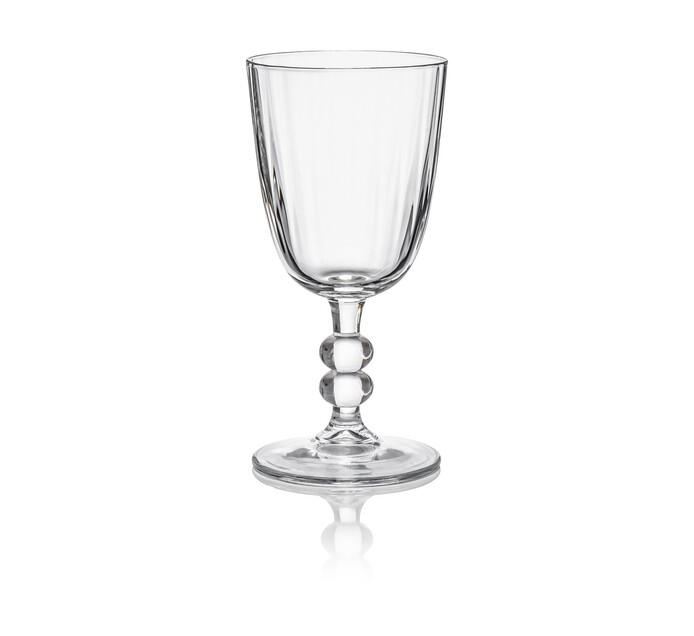 Bohemia Crystal 205 ml New England White Wine Glass