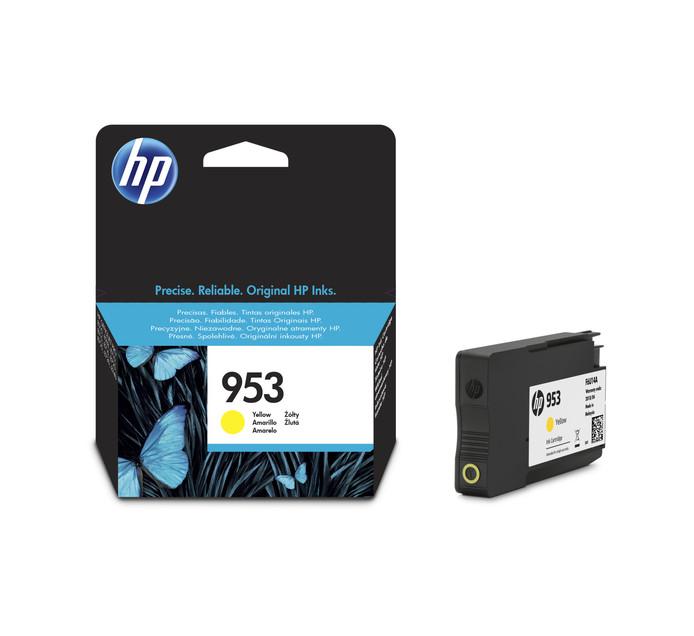 HP 953 Yellow Ink Cartridge