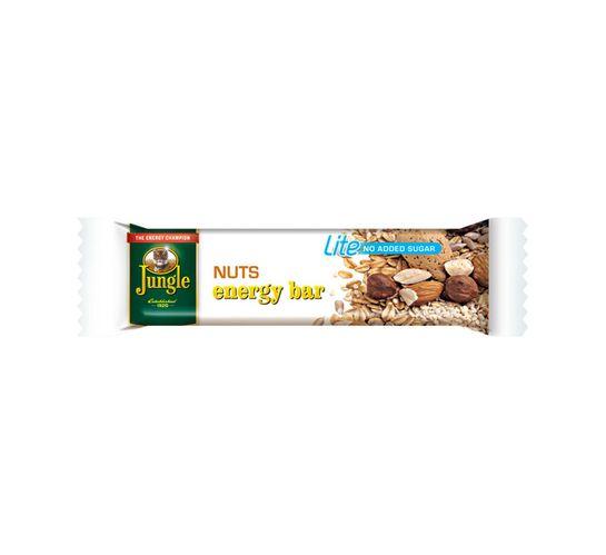 Jungle Energy Bar Lite Nuts (1 x 30's)