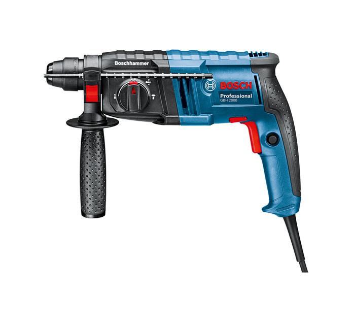 Bosch 600 W SDS Rotary Hammer Drill