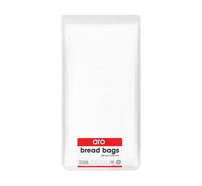 ARO Bread Bag (1 x 1000's)