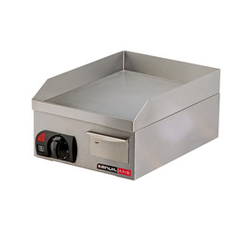 ANVIL 40cm Flat Top Grill