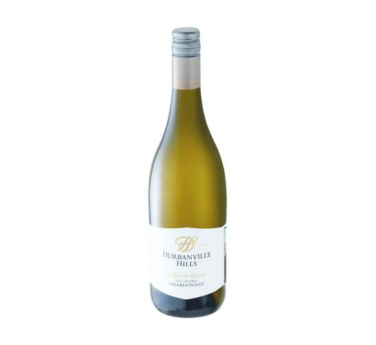 Durbanville Hills Collectors Reserve The Cable Way Chadonnay (1 x 750ml)