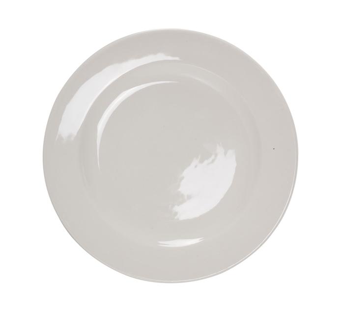 Continental Crockery 20 cm Polaris Side Plates 6+2-Pack