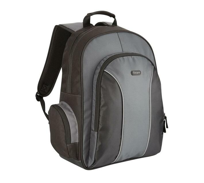 Targus Essential 15.4 - 16 Inch 39.1 - 40.6cm Notebook Backpack - Notebook carrying backpack