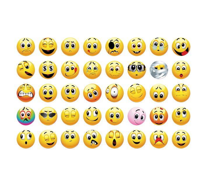 Stickerfun - Smileys