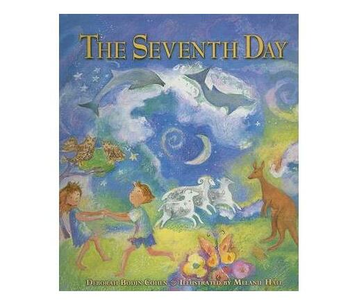 The Seventh Day : A Shabbat Story