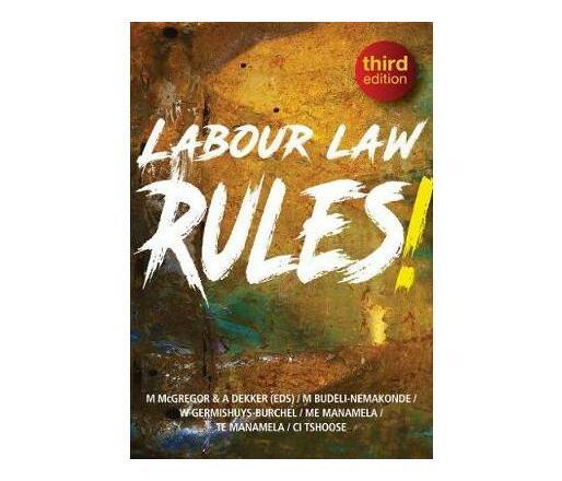 Labour law rules!