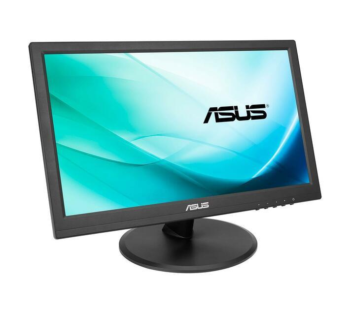 ASUS VT168N - LED monitor - 15.6`