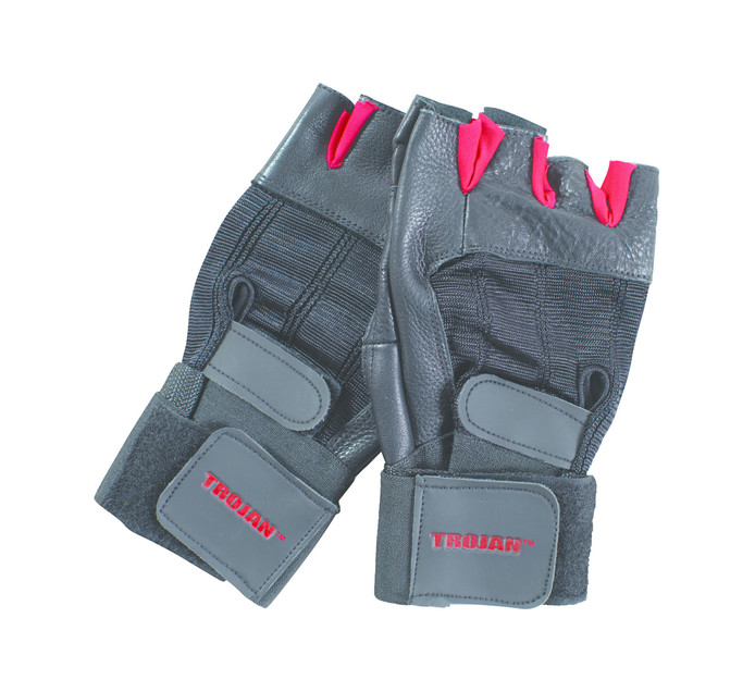 Trojan Medium Pro Gym Glove