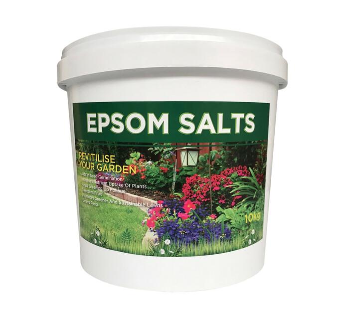 10 kg Epsom Salts