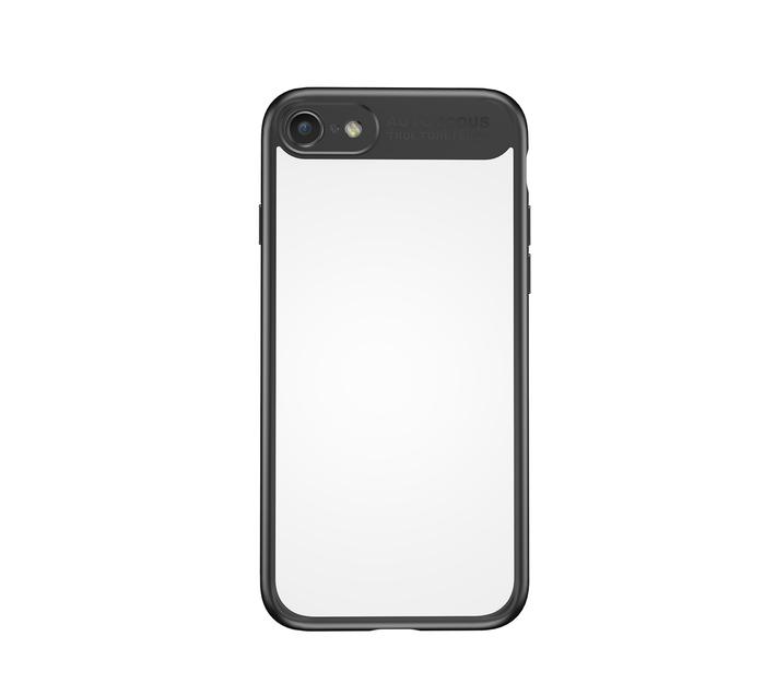 Baseus Mirror Case for iPhone 7 & iPhone 8 - Black