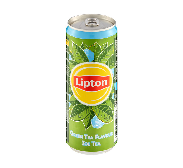 Lipton Ice Tea Green (6 x 330ML)