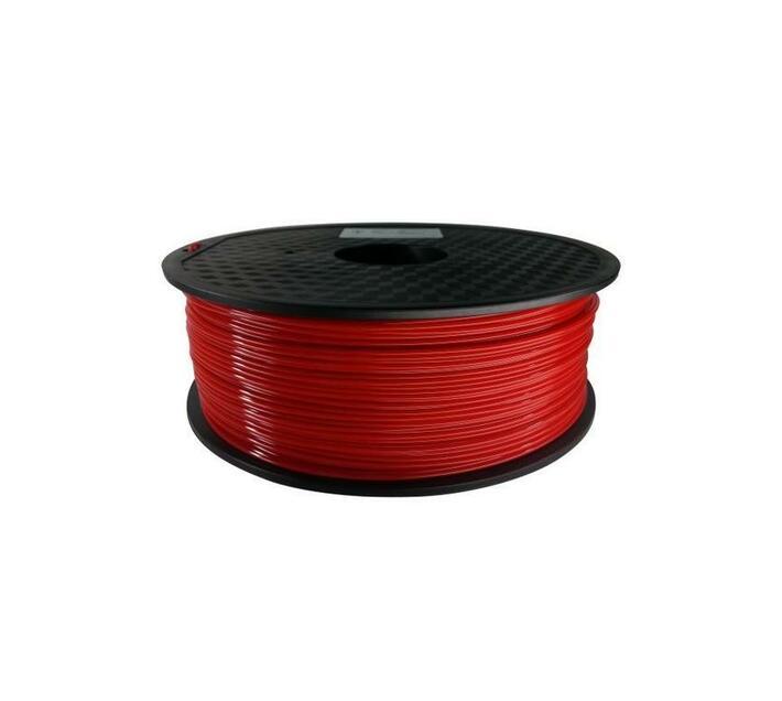 DaVinci Lab PETG 3D printer filament 1.75mm (Red)
