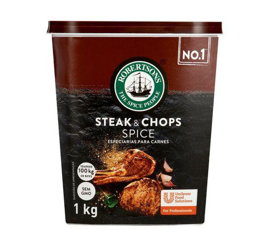 Robertsons Steak & Chops Spice (1 kg)
