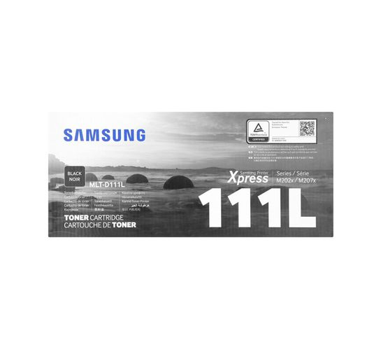 Samsung 111L Black Toner Cartridge