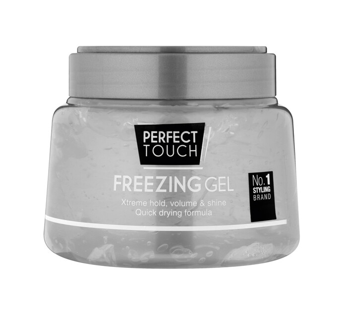 Perfect Touch Hair Gel Freezing (1 x 500ml)