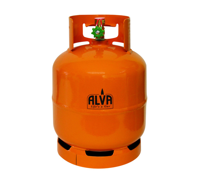 ALVA 4.5kg Gas Cylinder (excludes gas)