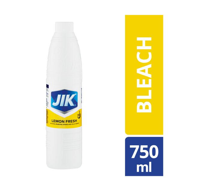 JIK Bleach Lemon (6 x 750ml)