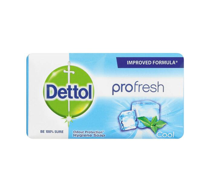 Dettol Soap Cool (12 x 150g)