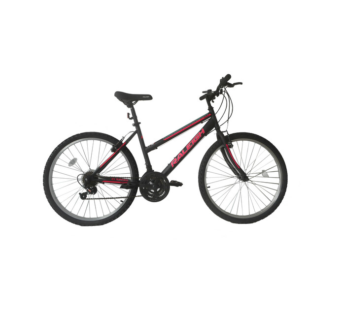 "Raleigh 24"" Nexus Ladies Mountain Bike"