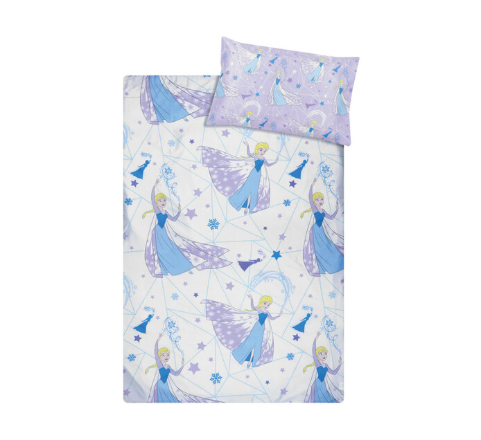 Character Single Duvet Cover Frozen