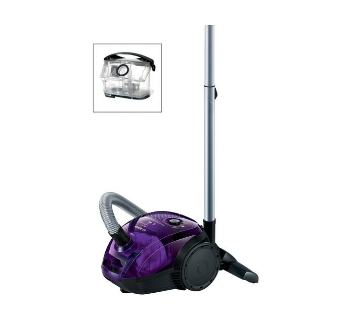 Bosch Serie 2 Bagged & Bagless Vacuum Cleaner