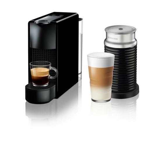 Nespresso Essenza Mini Bundle