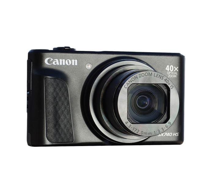 Canon PowerShot SX740 Ultra Zoom Camera