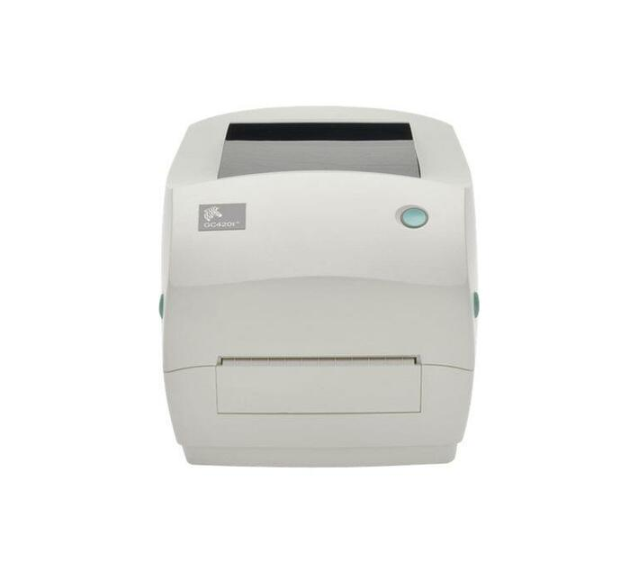 Zebra G-Series GC420t - label printer - monochrome