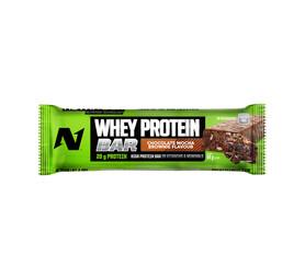 NUTRI TECH Protein Bar Choc Mocha Brownie