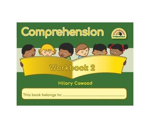 Comprehension : Workbook 2 : Grade 1 - 2