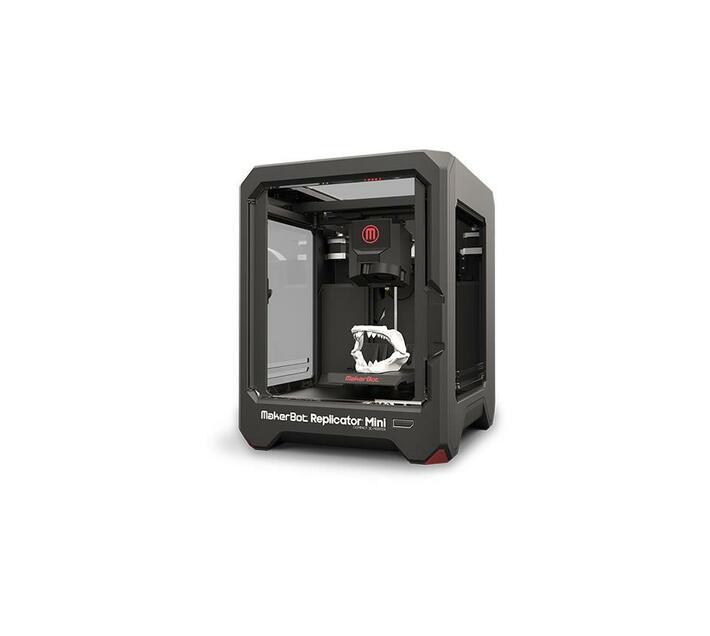 MakerBot Replicator Mini - 3D printer