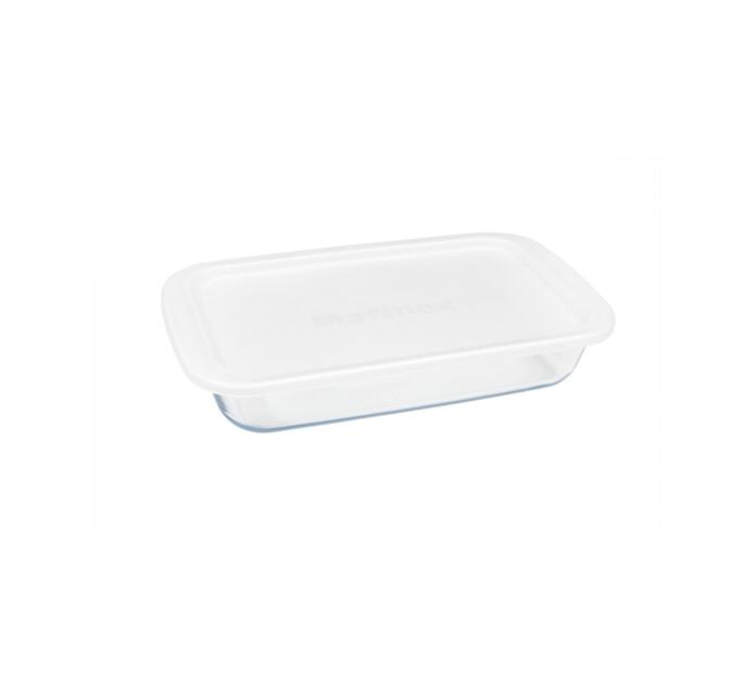 Marinex 346X200X50mm Rect Baking Dish