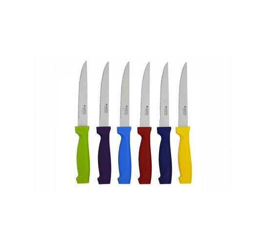 Eetrite Utility Knives 6-Pack