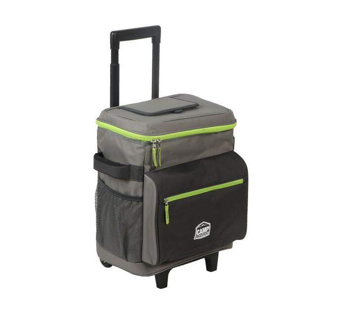 Campmaster Trolley Cooler Bag