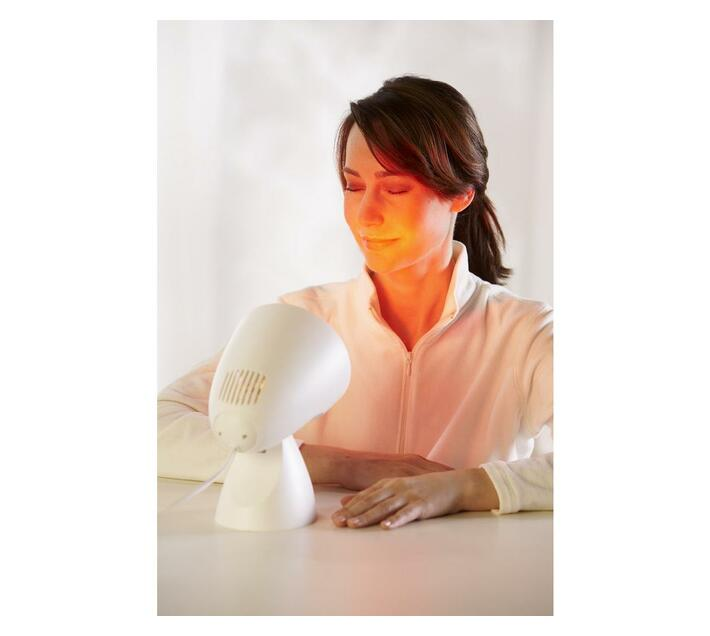 Beurer Infrared Lamp IL 11 soothing for colds and muscle strains
