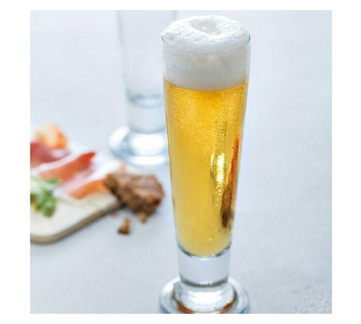 Leonardo Pilsner Beer Glasses Beer Generation 300 ml Set of 2