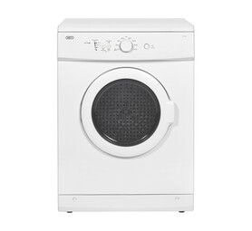 DEFY 5KG TUMBLE DRYER WHITE