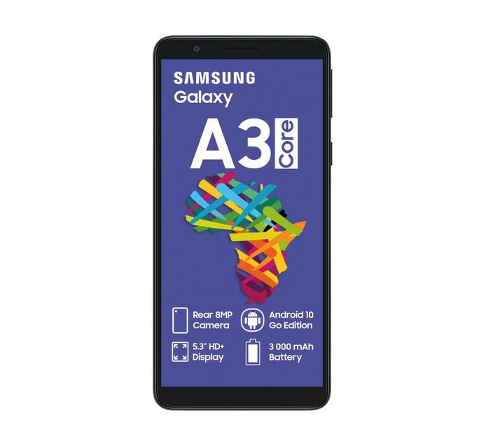 Samsung Galaxy A3 Core Dual Sim Blue SM-A013