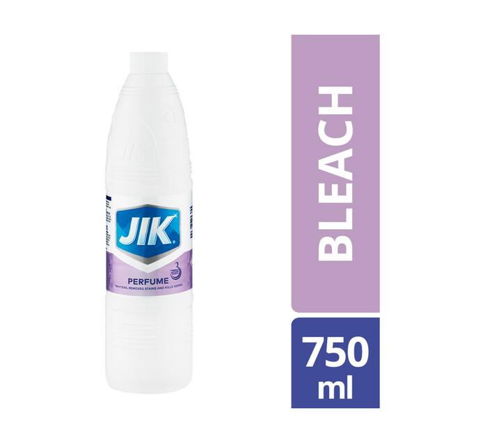 JIK BLEACH 750ML, PERFUMED