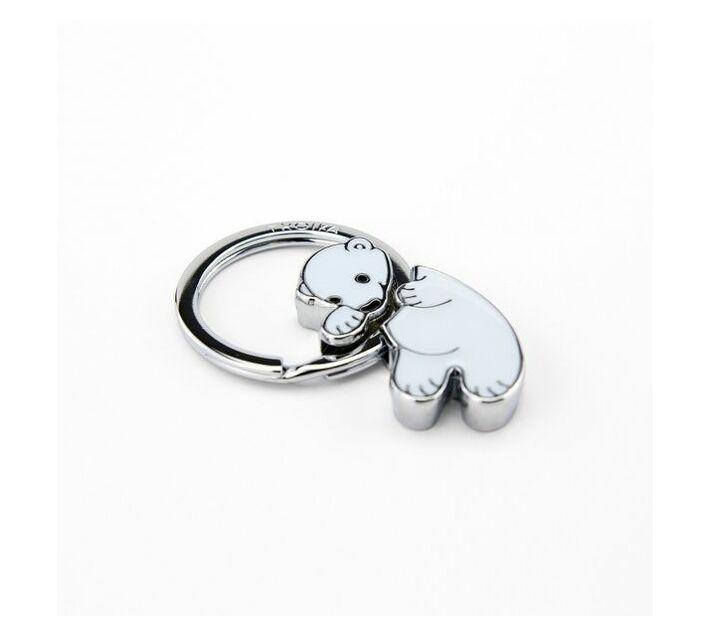 Troika Key-ring Polar Baby