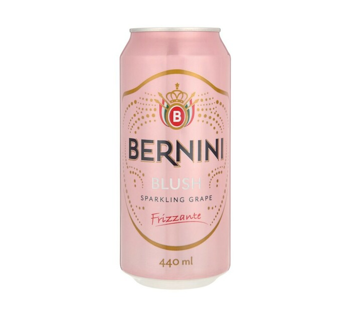 Bernini Blush (24 x 440 ml)