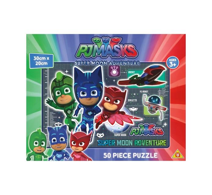 Enchantimals 50 piece Puzzle
