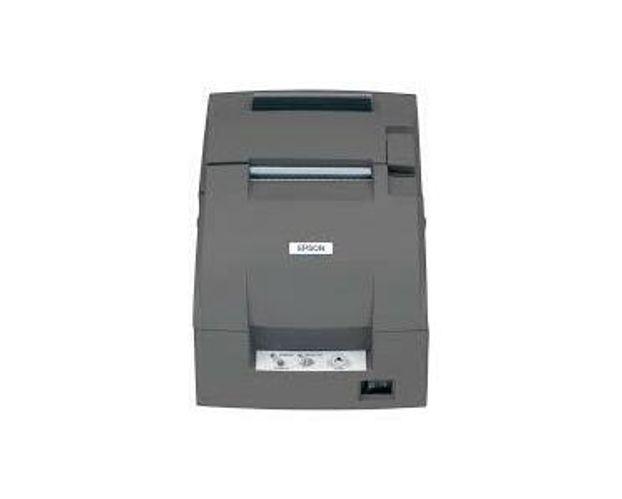 Epson Impact Receipt Printer - Tear-OFF- Serial - EDG (L2 C2)