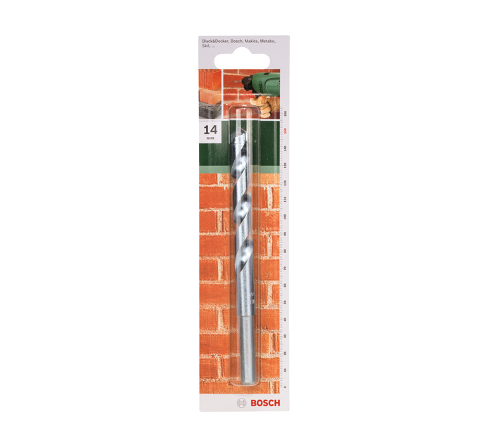 Bosch 14MM Masonry Drill Bit