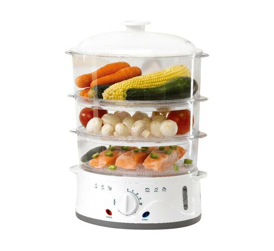 Sunbeam 3-Tier Food Steamer