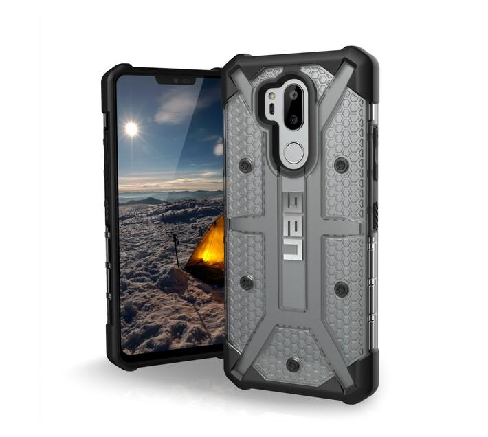 UAG Plasma Case - LG G7 (Clear)